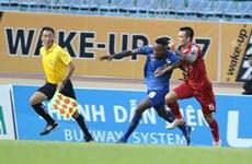 V.League's VAR plans held back by FIFA