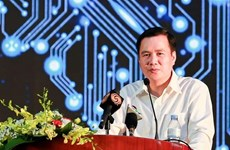 Vietnam faces challenges in developing AI