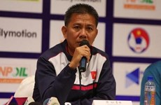 Coach resigns after Vietnam's U18 team loss in AFF Championship
