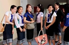 Homestay programme benefits Lao students in HCM City