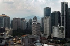 Malaysia's GDP growth in Q2 higher than expectation