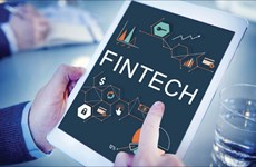Singapore: Investment in fintechs surges