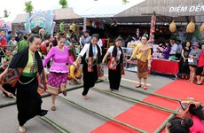 Festival introduces northwestern region's ethnic culture