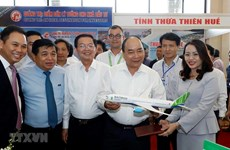 Central key economic region must become driving force: PM