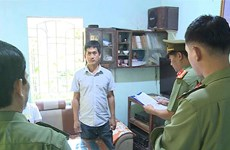 Quang Ngai company director jailed for anti-State activity