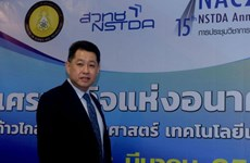 Thailand to build first bio-refinery in Southeast Asia