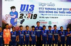 Yamaha Cup returns to seek young football talents