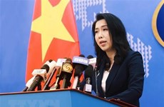 China requested to withdraw all ships from Vietnam's EEZ