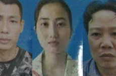 Hanoi police bust commercial surrogacy ring