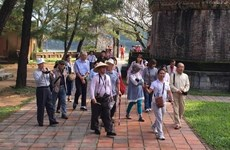 Thua Thien-Hue strives to develop eco-friendly tourism