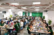 Vietnam has high demand for IT workforce