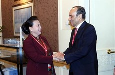 Vietnam treasures friendship, cooperation with Morocco: NA Chairwoman