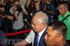 Former Malaysian PM gets leave to challenge senior deputy public prosecutor
