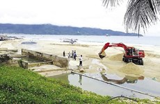 Nearly 61 million USD to improve Da Nang water environment