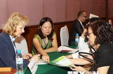 Vietnamese, Polish firms seek stronger partnerships