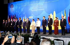 Party leader, President sends congratulations to AIPA 40 Chair