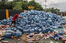 Anti-plastic waste alliance to focus on Southeast Asia