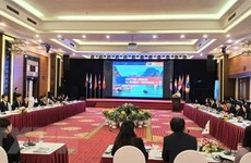 EATOF Standing Committee convenes meeting in Quang Ninh
