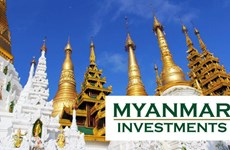 Myanmar attracts 3.5 billion USD in FDI in 10 months