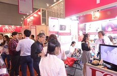 HCM City to host first Saigon Beauty Show next month