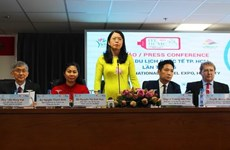 HCM City to host int'l travel expo in September