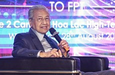 Malaysian PM shares digital transformation experience with Vietnam