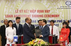OFID gives loan to transport infrastructure project in Da Nang
