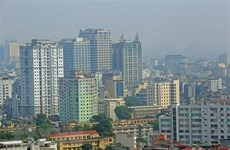 Law needed to improve air quality: workshop