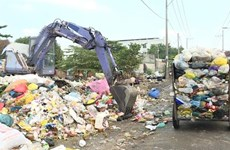 HCM City approves three waste-to-energy projects