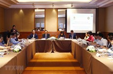 Consultation seminar looks into ASEAN integration projects