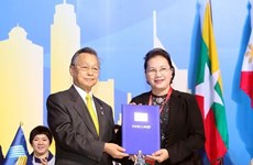 NA Chairwoman concludes Thailand trip