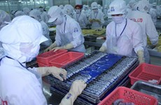 Vietnamese firms learn about US-related export regulations
