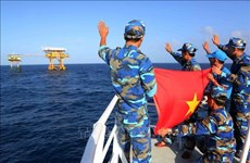 China's survey in Vietnam's EEZ violates int'l law: Indonesian expert