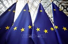 Unilateral actions in East Sea weaken regional maritime security: EU