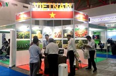 Vietnam's agricultural equipment on show at INAGRITECH 2019