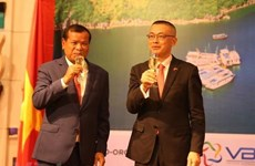 Phnom Penh banquet celebrates Vietnam's 74th National Day