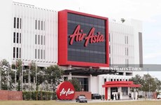 AirAsia X orders 42 Airbus aircraft worth 5 billion USD