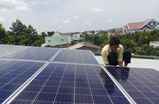 Vietnam to have 2,000MW of rooftop solar power capacity in 2020