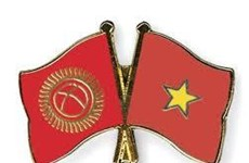 Congratulations to Kyrgyzstan on Independence Day