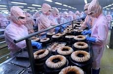 August sees trade surplus of 1.7 billion USD