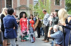 Vietnamese Day held in Belgium