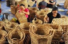 Building brands for craft villages