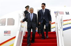 Malaysia, Cambodia bolster bilateral relations
