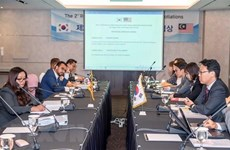 RoK, Malaysia to hold third round of free trade talks
