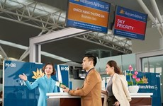 Vietnam Airlines launches new payment