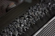 Indonesia to stop nickel exports from Jan 2020