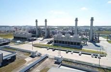 Thailand's energy firm plans power plant in Vietnam, Laos