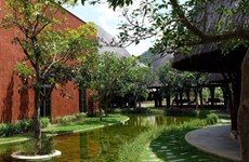 Fifth edition of Vietnam green architecture awards launched