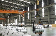 No monopoly in stainless steel market: MoIT