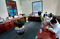 Binh Phuoc province draws Japanese investors' interest